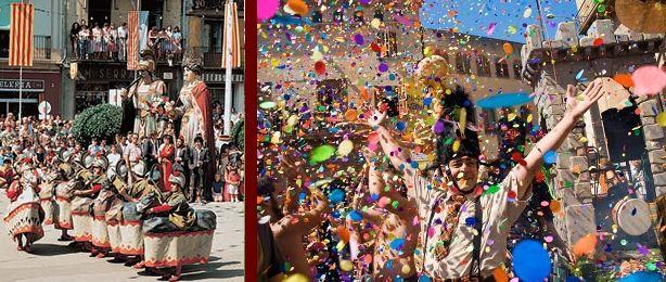 Festivals & Traditions in Costa Brava, Spain