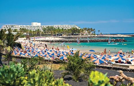 Car Hire Costa Blanca Lanzarote
