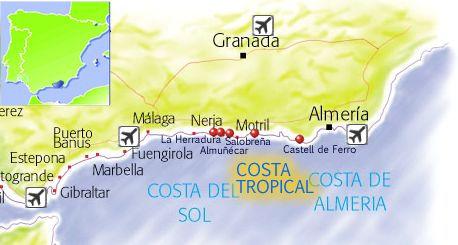 Barcelona Beaches - Faq Costa Tropical Travel