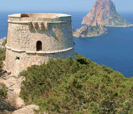 Hiking Amp Nature Walks In Ibiza Spain