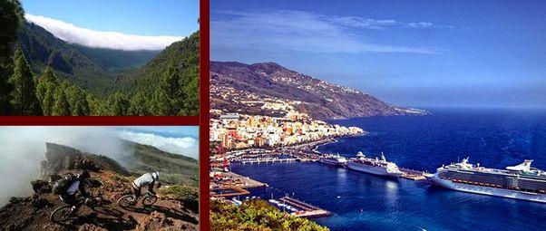 La Palma Island Spain Travel Guide To Island Of La Palma La