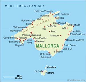 Shopping in Majorca - What to Buy in Majorca?