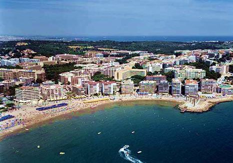 Salou costa dorada travel guide holidays in salou costa dorada - Sitges tourist information office ...