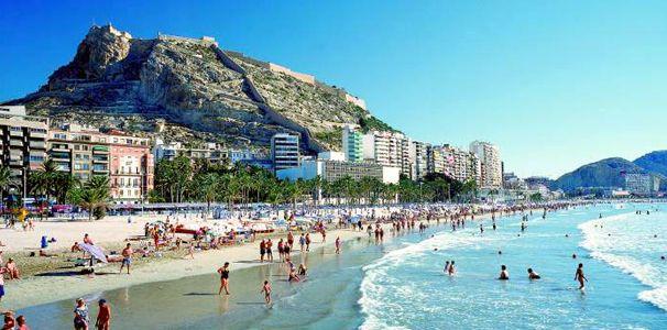 Spain Beaches Top 10 Best Beaches In Spain