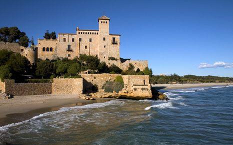 Tarragona world heritage city of tarragona costa dorada spain - Sitges tourist information office ...